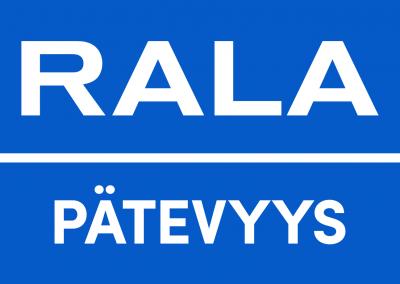 RALA_patevyys